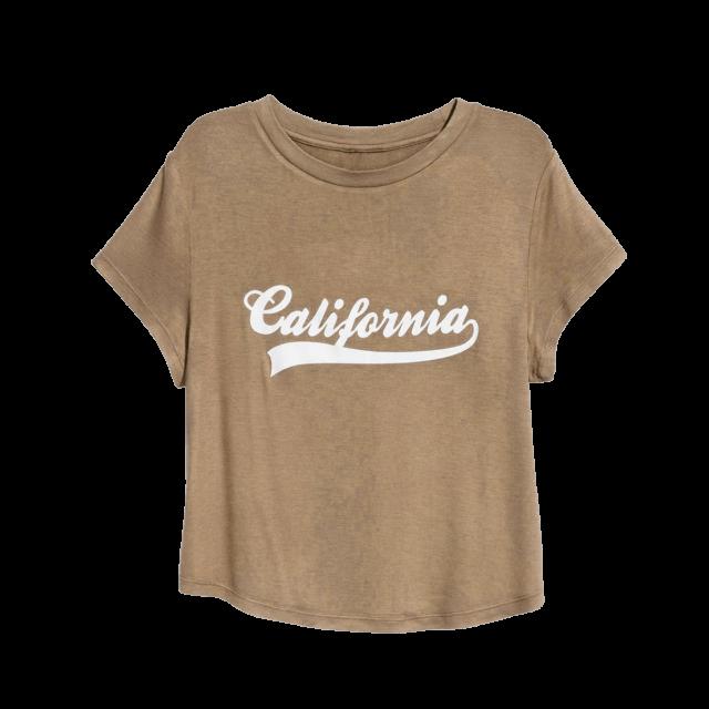 Street T Shirt